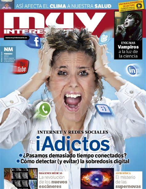 revista cccss contribuciones a las ciencias sociales portada de la revista muy interesante 381 correspondiente