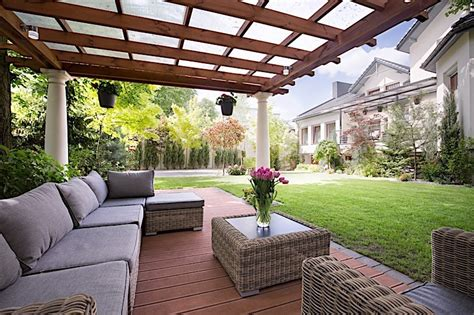 3 backyard home improvement projects for summer you can t miss