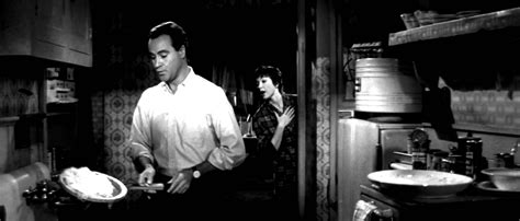 the apartment the apartment 1960 trailer