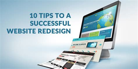10 design savvy sites that will redesign your resume for 10 tips to a successful website redesign