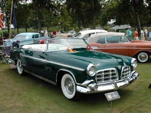 1955 Chrysler Convertible 1955 Chrysler Convertible For Sale