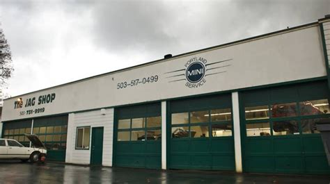 L Repair Portland by Land Rover Repair By The Jag Shop In Portland Or Lrshops