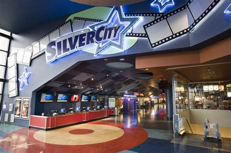 cineplex richmond bc silvercity movie theatre richmond bc