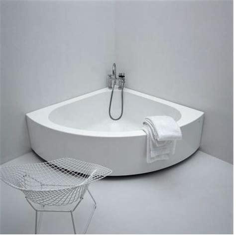 triangle bathtub modern bath tubs and whirlpool tubs by kos of italy
