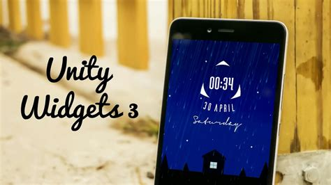 Giveaway Widget App - unity widgets 3 android apps on google play
