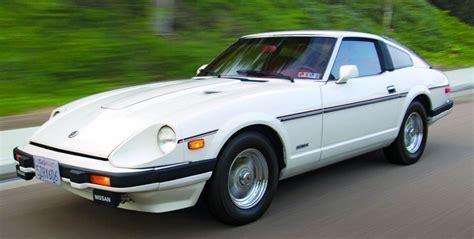 datsun 280x awesome or awful 1983 datsun 280zx if the