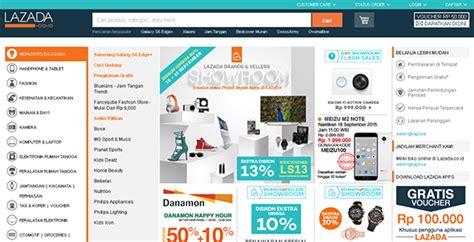 template toko online wordpress terbaik 10 toko online terbaik dan populer di indonesia centerklik