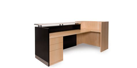 ravenna reception desk arenson office furnishings