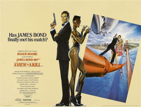 the complete james bond complete collection of james bond posters others