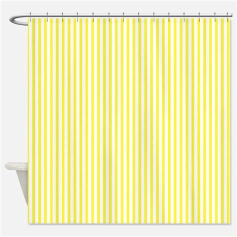 yellow stripe shower curtain yellow stripes shower curtains yellow stripes fabric