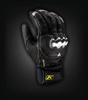 klim element short cuff glove review motorcycle jackets helmets and gear reviews august 2011