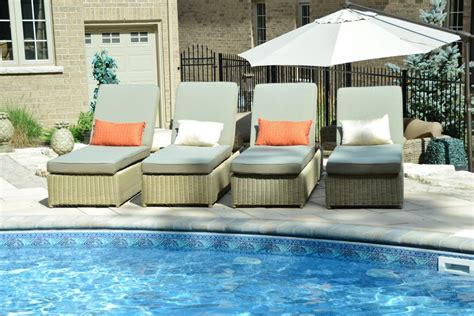 pool deck furniture ideas cityofhope co boldt pools patio furniture backyard design ideas