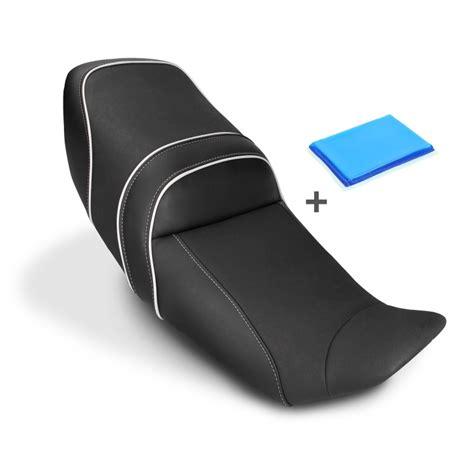 comfort seat motorcycle gel comfort seat rebuilding bmw k 75 rt