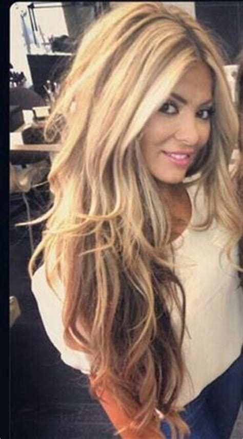 long hairstyles blonde brown brown to blonde hair hairstyle archives