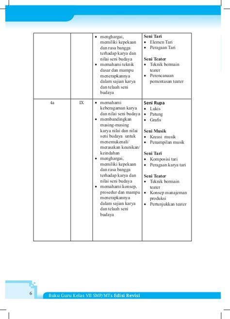 2 Bright An Course Kelas Viii Smp Kur 2013 Revisi Erlangga silabus prakarya smp