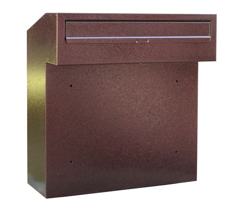 Letter Box W3 3 Rear Access Letter Box Letterbox 4 You