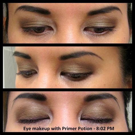 Decay Eye Primer prized products decay eyeshadow primer potion