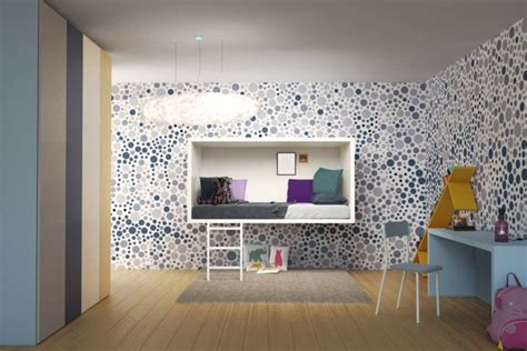 chambre d enfant original lit enfant original pour une chambre cool et pratique