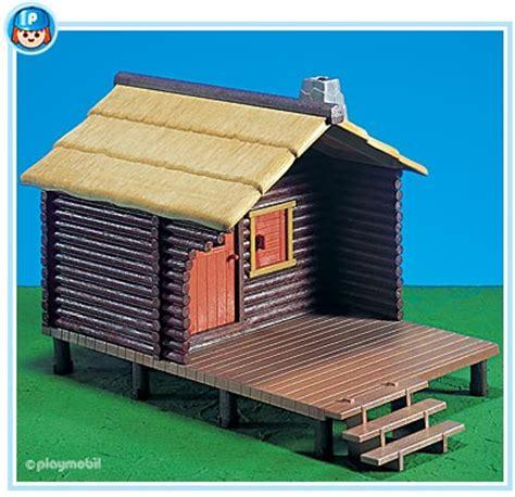 playmobil log cabin playmobil set 7099 log cabin klickypedia