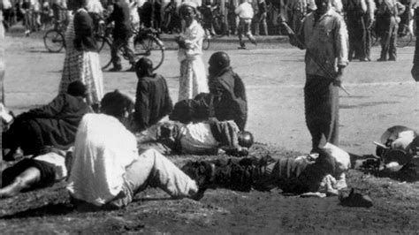 Sharpeville Essays by Archives Remembering The Sharpeville News National M G