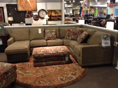 sectional sofas for basements lazy boy sectional for basement basement ideas