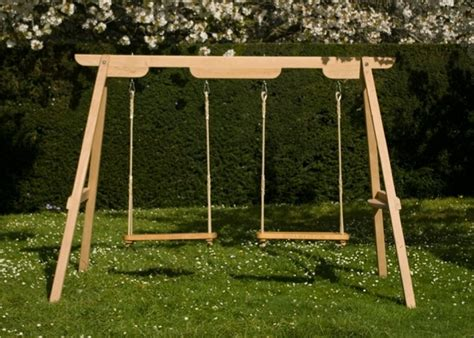 double garden swing garden swings are making a difference in the modern