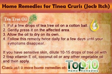home remedies for tinea cruris top 10 home remedies