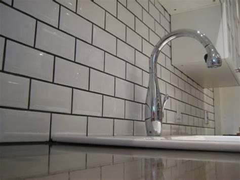 how to grout backsplash choosing your grout colours our em renovation experience