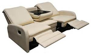 Rv Recliner Sofa Recliner Sofa Rv Furniture Motorhome Ebay