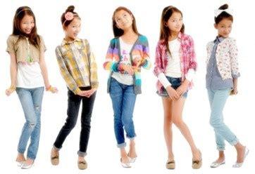 Fashion Anak anak menonton fashion show kenapa tidak dunia anak