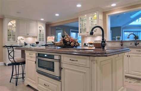 Kitchen With Island Design by Kitchen Designs Long Island Showplace Kitchen Showcase