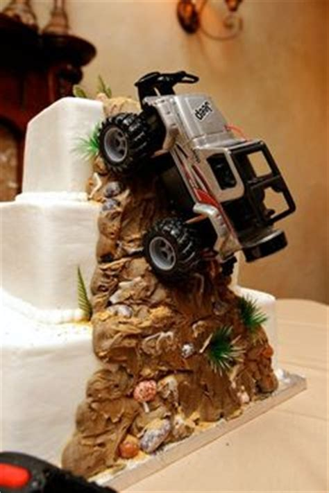 jeep cake topper jeep wedding cake www waltersweddingestates com