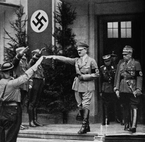 wann war der nationalsozialismus f 252 hrerbesuche der faszination wann genau wo