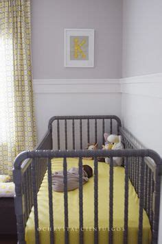 lind crib on lind nursery
