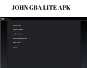 gba lite apk gba lite apk free for android devices