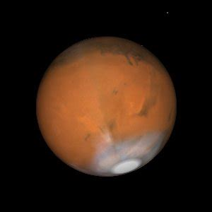 astronomical events calendar mars at opposition march 3 2012