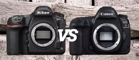 which dslr is best for my photography career canon or nikon quora