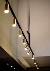 Hanging Track Lighting 25 Best Ideas About Track Lighting On Pinterest Pendant