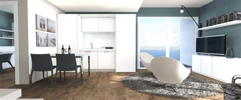 soggiorno angolo cottura soluzioni soggiorno con angolo cottura 15 mq