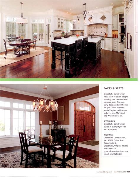 home lighting design magazine dominion electric lighting blog our projects featured in home and design magazine
