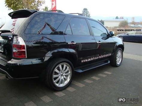 acura 2 seater 2004 acura md x 7 seater with a gas conversion car photo