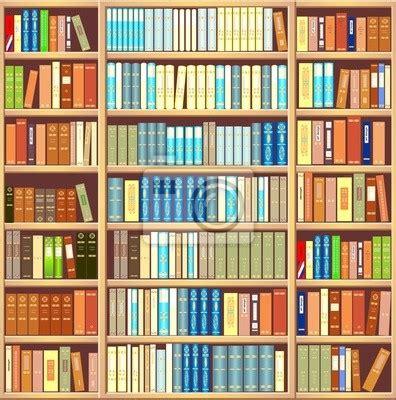 libreria universo opinioni carta da parati libreria piena di libri libreria pixers it