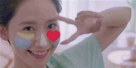 Masker Di Korea perawatan masker warna warni ini sedang ngetren di korea