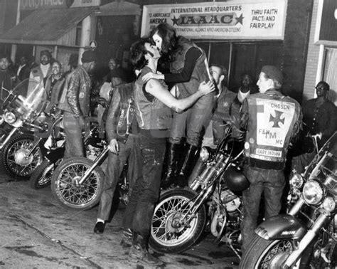 Biker Funeral Sticker by 17 Best Motorcycle Gangs Images On Motorbikes