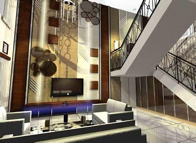 design interior ruang tamu dan dapur granindo interior contractor desain dan pembuatan