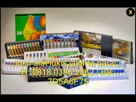 Alat Lukis Toko Alat Lukis Jakarta Barat H 0818 0386 2362 Bb