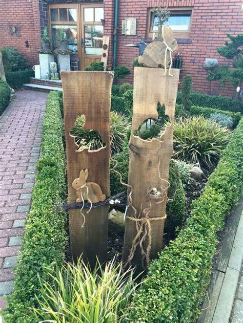 gartenräume nauhuri gartendeko aus birkenholz neuesten design