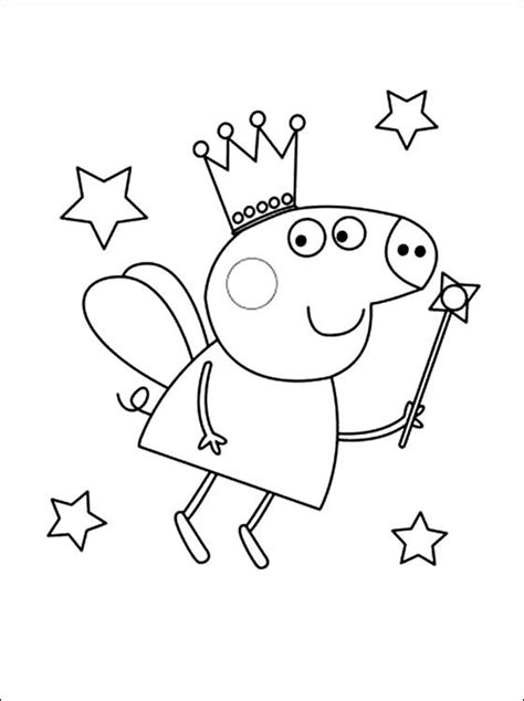 princess coloring pages for 3 year olds peppa is 5 years old pig coloring pages cakes
