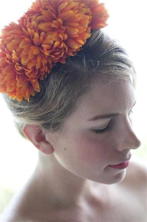 diy hairstyles with headband hair accessory diy floral headband hair romance