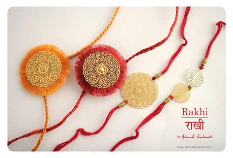 How To Make A Handmade Rakhi - new rakhi designs images
